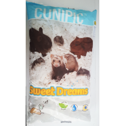 Sweet dreams Papel 100g