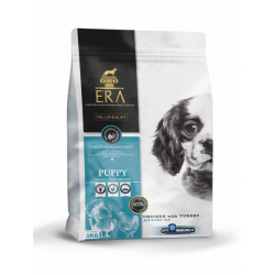 Era Millennium Puppy Small: Pollo y Pavo 2 kg