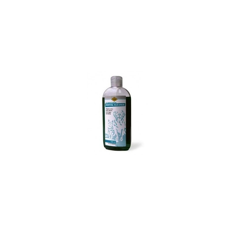 Clorhexidin Dental Cleaner 250 Ml.sol.o.
