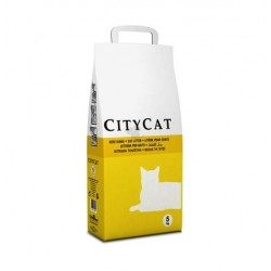 City Cat 5kg Sepiolita