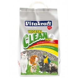 Vitakraft Vegetal Clean Papel 25 L.