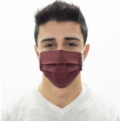 Sanity Mask KV96 Doble Capa Garnet