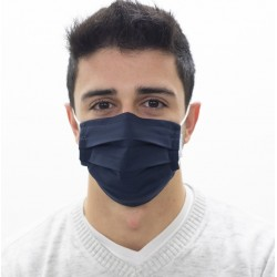 Sanity Mask KV96 Doble Capa Navy