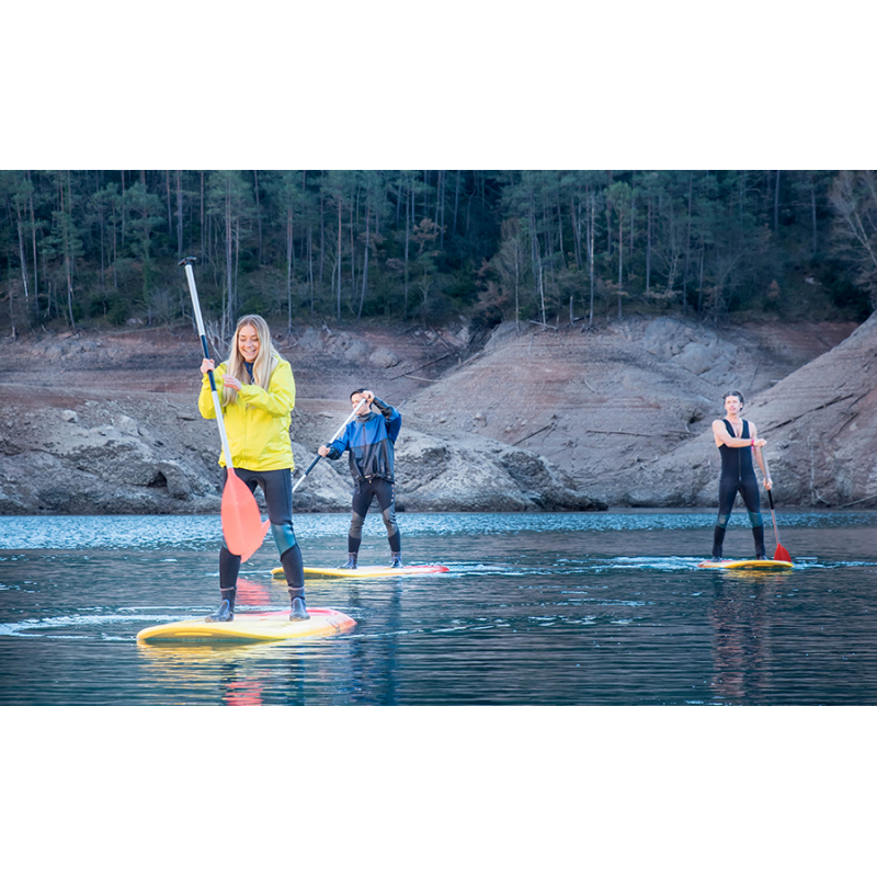STAND UP PADDLE INICIACIÓN