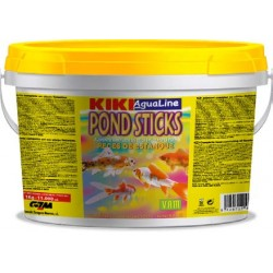 Kiki Pond Sticks 500gr./5500 ml