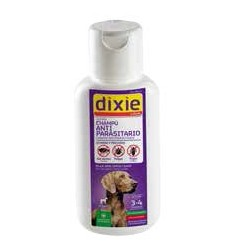Dixie Champu Antiparasitos 500ml