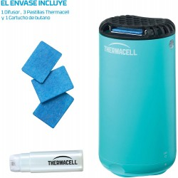 Thermacell Anti Mosquito Para Exterior Azul