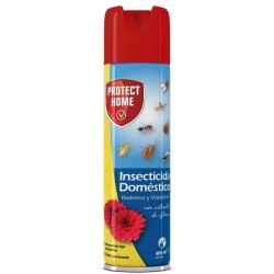 Insecticida Natural AE 400 Ml Protec Home