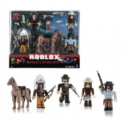 Roblox The Wild West